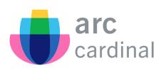 Arc Cardinal logo